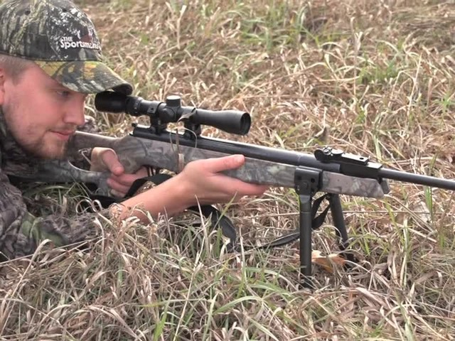 WINCHESTER 1400 CS AIR RIFLE   - image 3 from the video