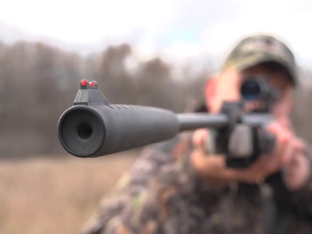 WINCHESTER 1400 CS AIR RIFLE   - image 6 from the video
