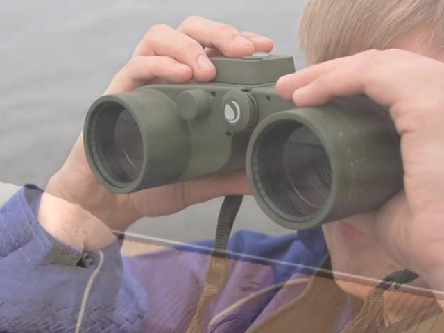 Celestron® Oceana 7x50mm Waterproof Individual Focus Binoculars - image 10 from the video