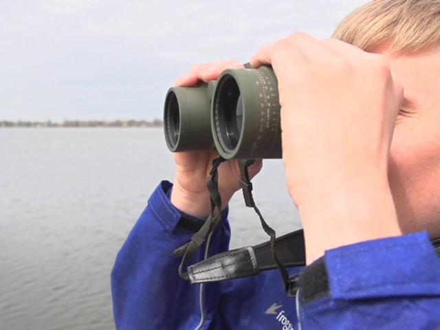 Celestron® Oceana 7x50mm Waterproof Individual Focus Binoculars - image 6 from the video