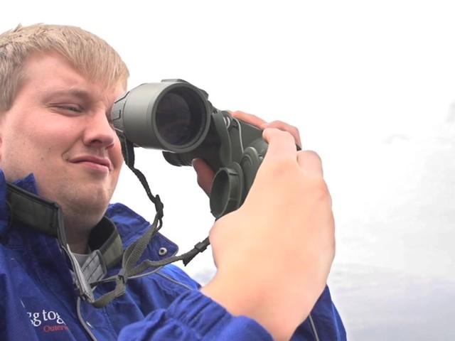 Celestron® Oceana 7x50mm Waterproof Individual Focus Binoculars - image 7 from the video