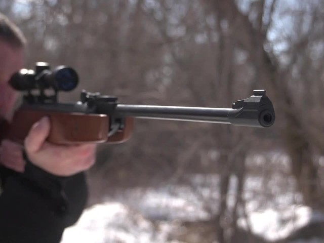 Winchester 1100 Rifle - image 1 from the video