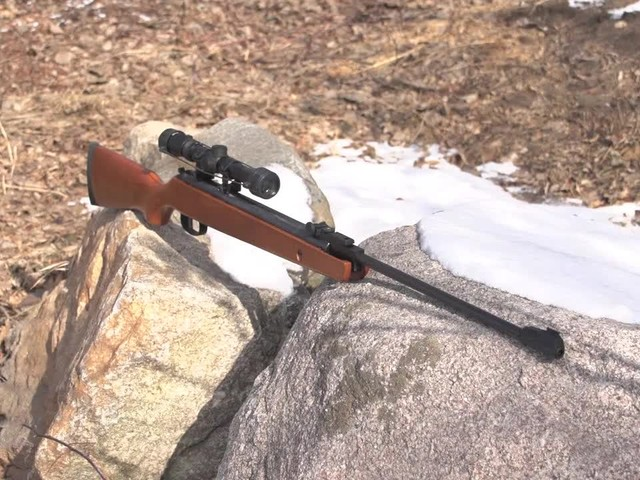 Winchester 1100 Rifle - image 10 from the video