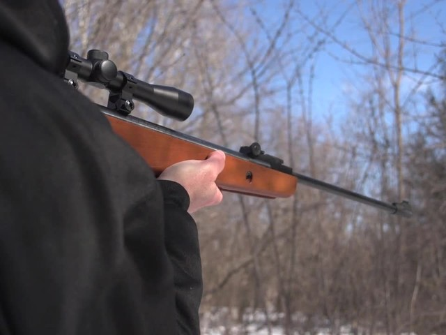 Winchester 1100 Rifle - image 2 from the video
