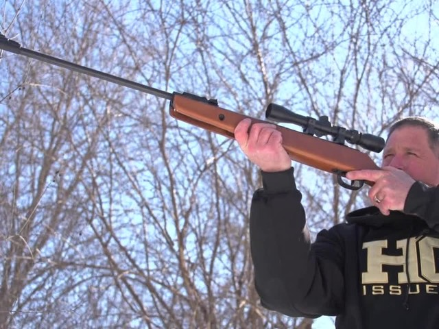 Winchester 1100 Rifle - image 3 from the video