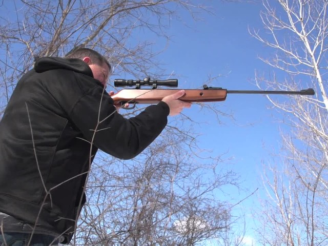 Winchester 1100 Rifle - image 9 from the video