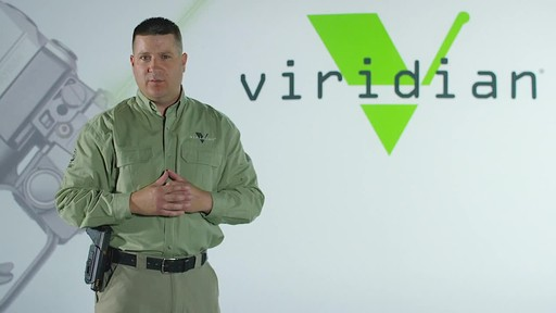 Viridian X-Series - image 3 from the video