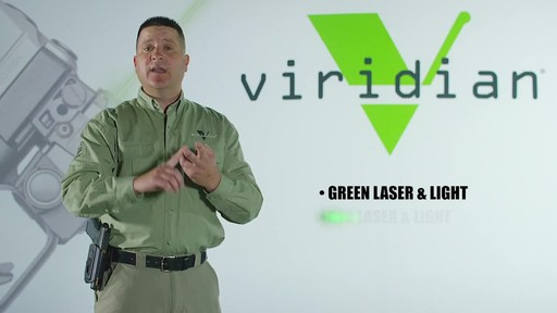 Viridian X-Series - image 4 from the video