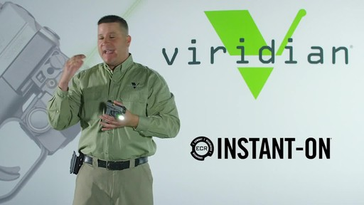 Viridian X-Series - image 7 from the video