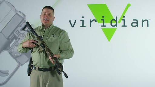 Viridian X-Series - image 8 from the video