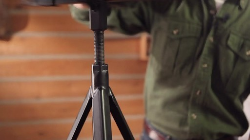 Guide Gear Blind Stool - image 6 from the video