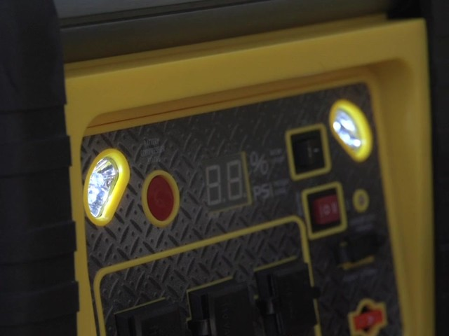 Guide Gear® 6-in-1 Jumpstarter and Powerpack - image 8 from the video