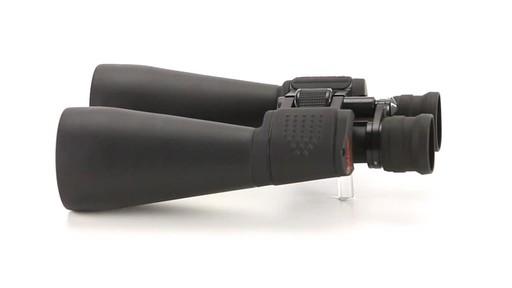 Celestron 20-100x70mm Zoom Binoculars - image 10 from the video