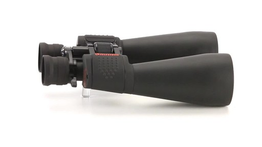 Celestron 20-100x70mm Zoom Binoculars 360 View - image 5 from the video