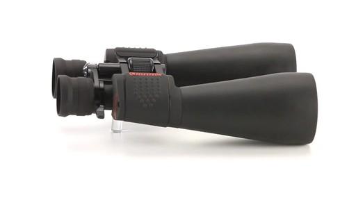 Celestron 20-100x70mm Zoom Binoculars - image 5 from the video