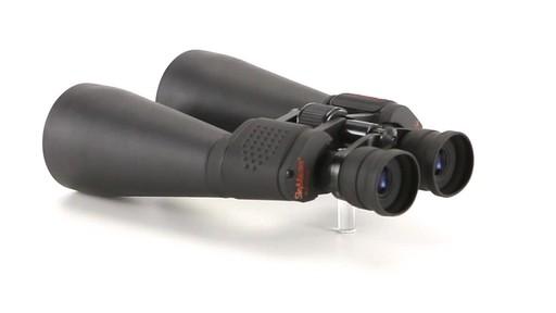 Celestron 20-100x70mm Zoom Binoculars - image 9 from the video