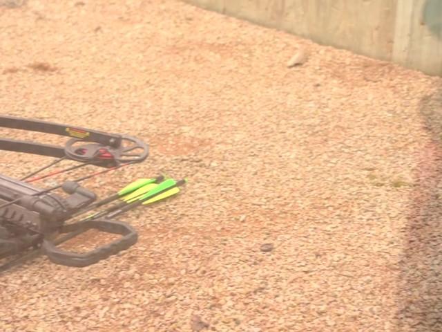 Barnett Vengeance Crossbow - image 10 from the video