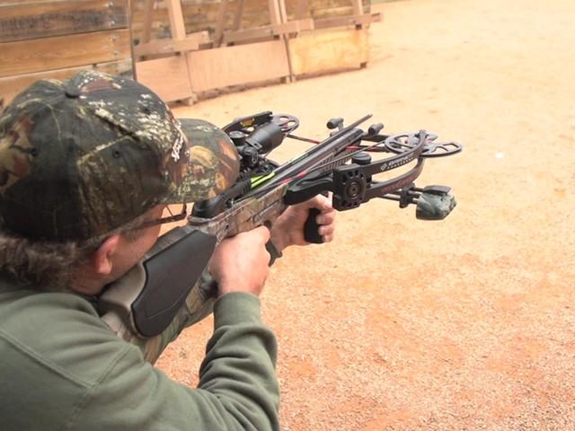 Barnett Vengeance Crossbow - image 5 from the video