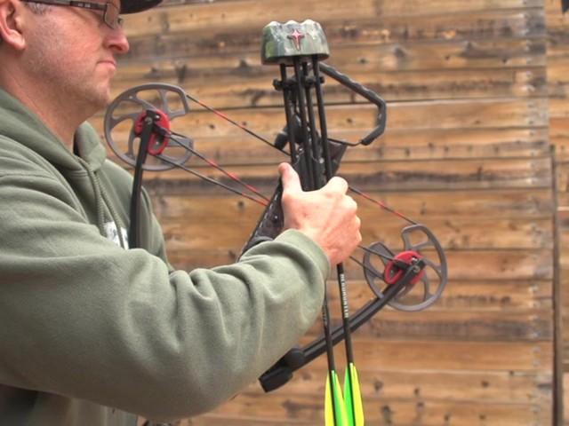 Barnett Vengeance Crossbow - image 7 from the video