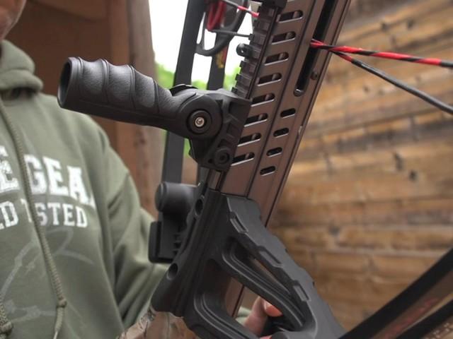 Barnett Vengeance Crossbow - image 8 from the video