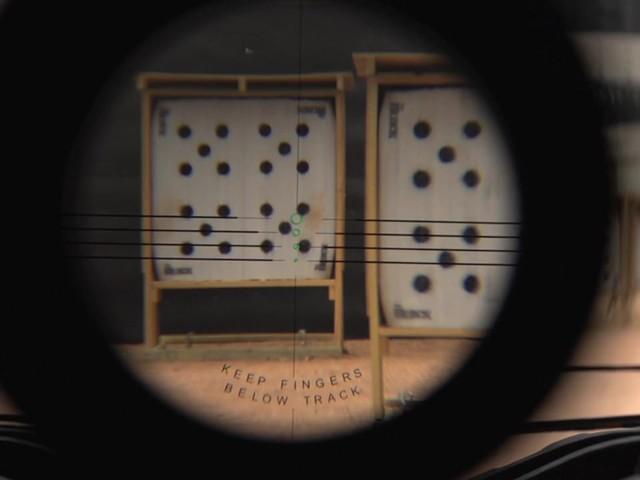 Barnett Vengeance Crossbow - image 9 from the video