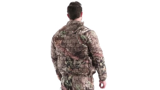MEN'S COLD WEATHER DOWN JACKET 360 View - image 4 from the video