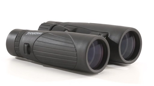 Meade 10x42mm RidgeWay Binoculars 360 View - image 6 from the video