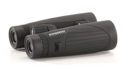Meade 10x42mm RidgeWay Binoculars 360 View - image 8 from the video