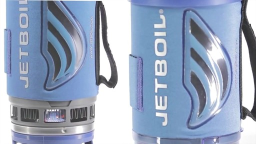Jetboil Flash Cooking System - image 10 from the video