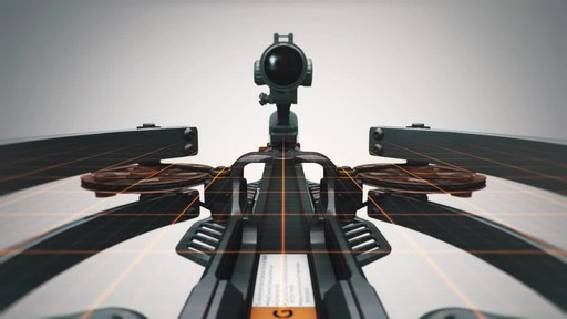Ravin R10 Crossbow Package Predator Camo - image 4 from the video