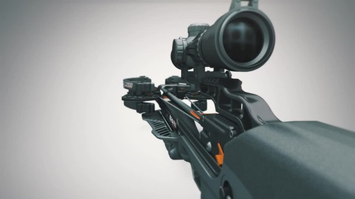 Ravin R10 Crossbow Package Gunmetal Grey - image 3 from the video