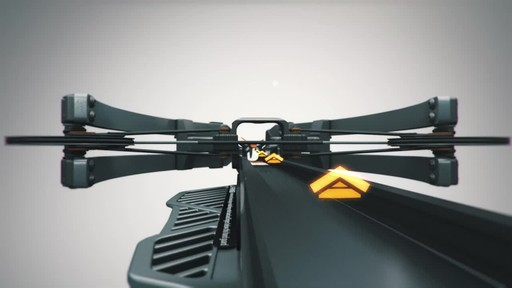 Ravin R10 Crossbow Package Gunmetal Grey - image 5 from the video