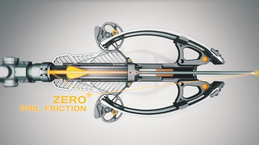 Ravin R10 Crossbow Package Gunmetal Grey - image 6 from the video