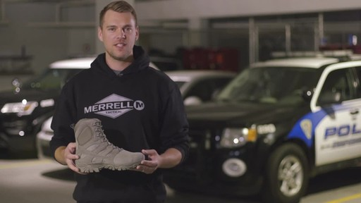 MERRELL TACTICAL DEFENSE - image 1 from the video