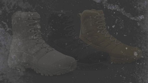 MERRELL TACTICAL DEFENSE - image 10 from the video