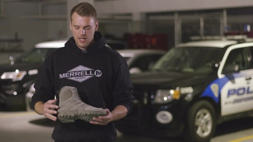 MERRELL TACTICAL DEFENSE - image 2 from the video