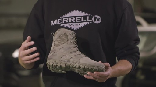 MERRELL TACTICAL DEFENSE - image 3 from the video