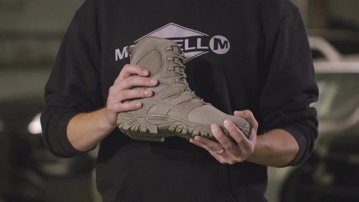 MERRELL TACTICAL DEFENSE - image 4 from the video