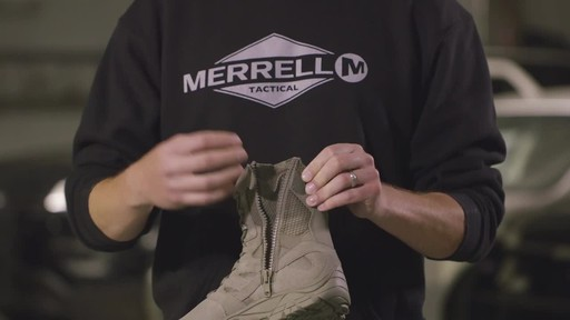 MERRELL TACTICAL DEFENSE - image 6 from the video
