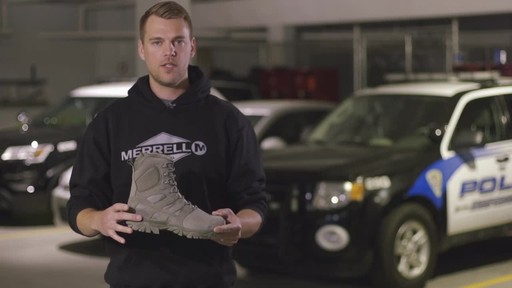 MERRELL TACTICAL DEFENSE - image 7 from the video