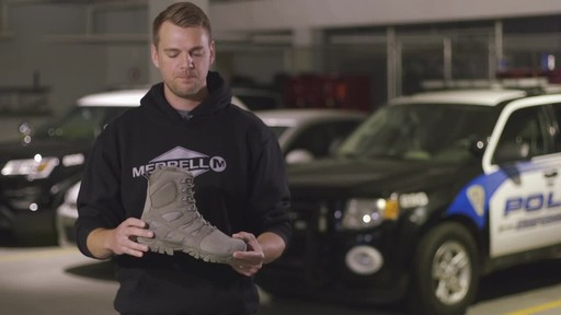 MERRELL TACTICAL DEFENSE - image 8 from the video