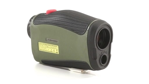 Leupold RX-Fulldraw 2 with DNA Rangefinder 360 View - image 3 from the video