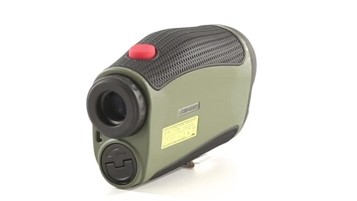 Leupold RX-Fulldraw 2 with DNA Rangefinder 360 View - image 6 from the video