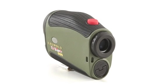 Leupold RX-Fulldraw 2 with DNA Rangefinder 360 View - image 8 from the video