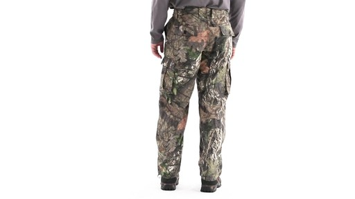Guide Gear Men's 6-Pocket Hunting Pants 360 View - image 6 from the video