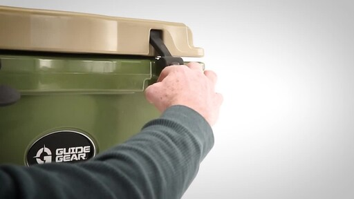 Guide Gear 60 Quart Cooler - image 4 from the video