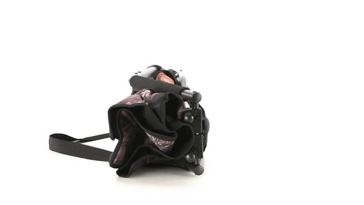 Guide Gear Deluxe Gobbler Chair 300 lb. Capacity 360 View - image 10 from the video