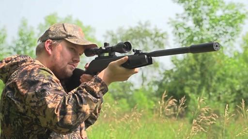 Gamo Whisper Fusion Pro Air Rifle With 3