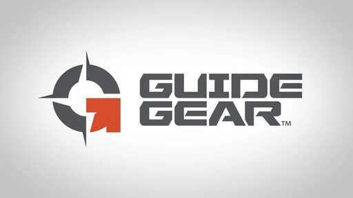Guide Gear Deluxe Hunting Hang-On Tree Stand - image 9 from the video
