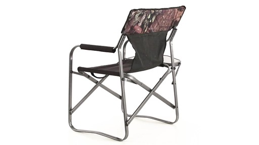 Guide Gear Oversized Chair 500 lb. 360 View - image 3 from the video